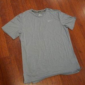 Nike Running Mesh Shirt